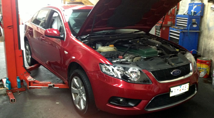 Car servicing Croydon, Ringwood, Bayswater and Mooroolbark