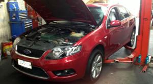 Croydon Mechanics